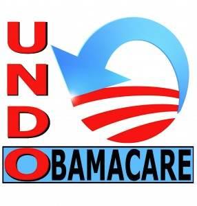 Undo Obama Care